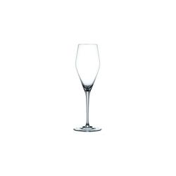 Nachtmann Gläser-Set ViNova Champagnerglas 4er Set, Kristallglas