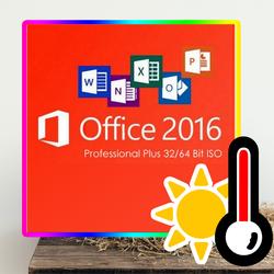 Office 2016 Professional Plus Billiger.de Angebot