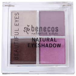 benecos Lidschatten Augen-Make-up 7.9 g