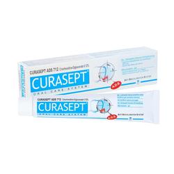 CURASEPT Zahnpasta 0,12% CHX ADS 712 75 ml