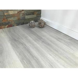 Click - Vinylboden GreenLine Basic grau geweißt Designboden für 15,99 €/m2