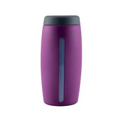 Kochblume Spülmittelspender Dosierspender, mit Sichtfenster lila