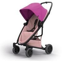 Quinny Zapp Flex Plus Pink on Blush