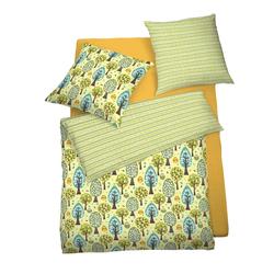Schlafgut Microfaser-Velours Bettwäsche 4775-676