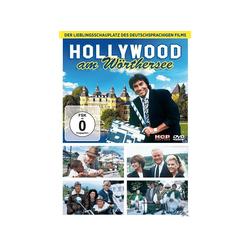 Hollywood am Wörthersee DVD