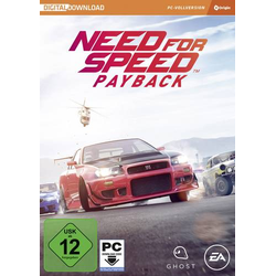 Need for Speed: Payback PC USK: 12