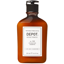 DEPOT 103 Hydrating Shampoo 250 ml