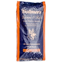 Vollmer's Lamm & Reis