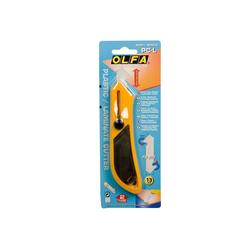 Olfa Werkzeug Olfa Hakenklinge Cutter Sondermesser PC-L mit 2 extra Klingen, (1-St)