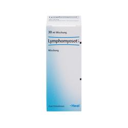 LYMPHOMYOSOT N Tropfen