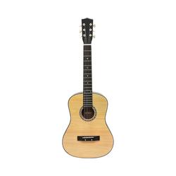 Lexibook® Saiten Akustische Holzgitarre, 91 cm