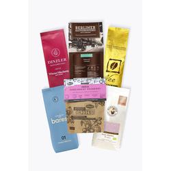 Aus unserer Werbung Säurearmer Kaffee - Probierpaket 1,5kg
