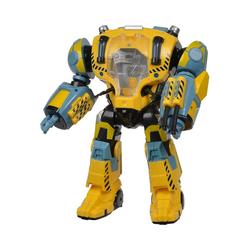 SIMBA Actionfigur Die Nektons, Gelber Nekbot, Vollbeweglich