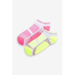Next Socken Turnschuhsocken, 2er-Pack (2-Paar)