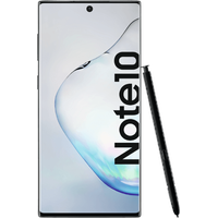 Samsung Galaxy Note10 256 GB aura black