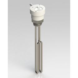 WIP elektrischer Heizstab für Speicher | 2 kW | mit Thermostat