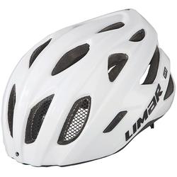 LIMAR Fahrradhelm 555 weiß Rad-Ausrüstung Radsport Sportarten