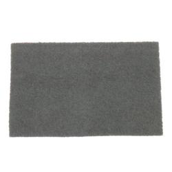 Klingspor NPA 500 Vliesbogen, 152 x 229 mm Ultra Fine Siliziumkarbid, grau