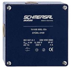 Schmersal Schanier-Sicherh.Sensor TV10S 500L-22Z-M20