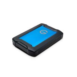 G-Technology ArmorATD ext. Festplatte 1TB Outdoor 2,5