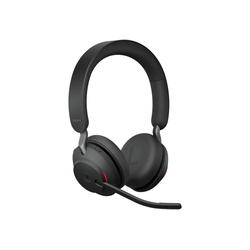 Jabra Evolve2 65, Microsoft Teams, USB-A Headset