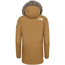 The North Face McMurdo beige S