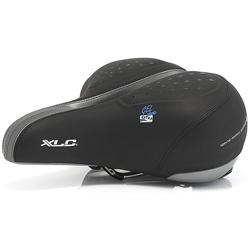 XLC Fahrradsattel City-Sattel Globetrotter SA-G02