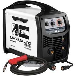 TELWIN Schutzgasschweißgerät Maxima 200, 20 - 170 A