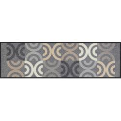 Fußmatte Salonloewe Borrby city-chic Fußmatte waschbar 030 x 100 cm, Salonloewe