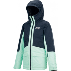 PICTURE LEELOO Jacke 2020 mint green - 6