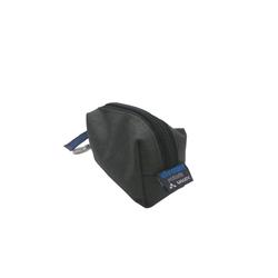 Asthmaspray Schutztasche Melange Iron powered by VAUDE mit Karabinerhaken alle gängigen Asthmasprays