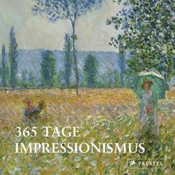 365 Tage Impressionismus