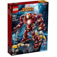 Lego Marvel Super Heroes Der Hulkbuster: Ultron Edition 76105