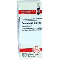 CONVALLARIA MAJALIS D 12 Globuli 10 g