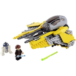75281 LEGO® STAR WARS™ Anakins Jedi™ Interceptor