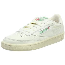 Reebok Club C 85 Vintage Women's white green off white, 41