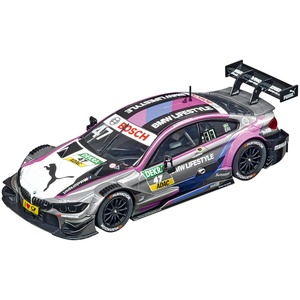 Carrera Digital 132 / Evolution Kleinteile für 30882 BMW M4 DTM Team RBM Joel Eriksson Nr.47 Ersatzteilset Zubehör