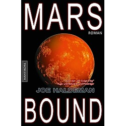 Marsbound. Joe Haldeman  - Buch