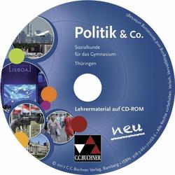 Politik & Co. – Thüringen - neu / Politik & Co. Thüringen LM