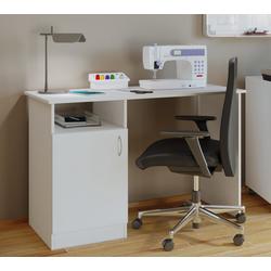VCM Schreibtisch Nähmaschinen - Schreibtisch