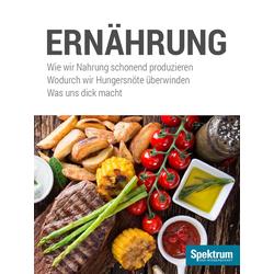 Ernährung: eBook von