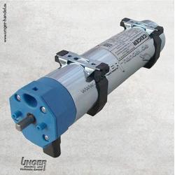 Geiger M56F608 GJ5610 (WAREMA #616221) Jalousieantrieb 10 Nm