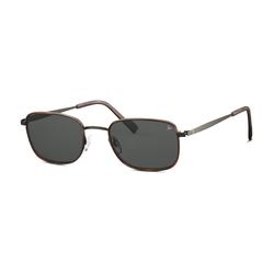 TITANFLEX 824104 30 Metall Eckig Grau/Grau Sonnenbrille, Sunglasses | 0,00 | 0,00 | 0,00