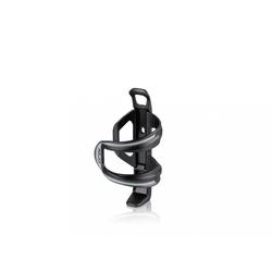 XLC Fahrrad-Flaschenhalter XLC Flaschenhalter Sidecage schwarz/grau