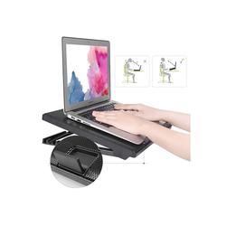 IVSO Notebook-Kühler Notebook kühler Laptop Kühler geeignet für Notebooks, Schützen Sie Ihren Laptop