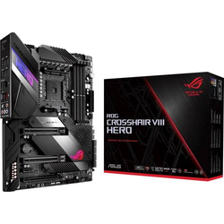 ASUS ROG CROSSHAIR VIII HERO MB AM4