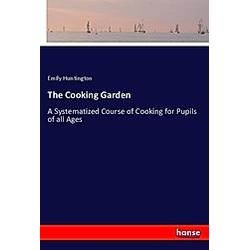 The Cooking Garden