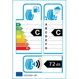 Fulda Kristall Control HP 2 205/55 R16 94V