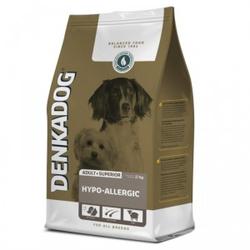 Denkadog Hypoallergenic Hundefutter 2 x 12,5 kg