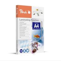 Peach PP500-02, Laminierhülle 100 Stück(e)